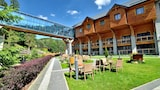ภาพ Czarny Potok Resort & Spa ใน Krynica-Zdroj