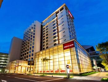 那覇、メルキュールホテル沖縄那覇の写真