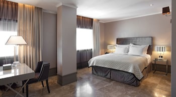 Picture of Hotel B Berdichevsky in Tel Aviv
