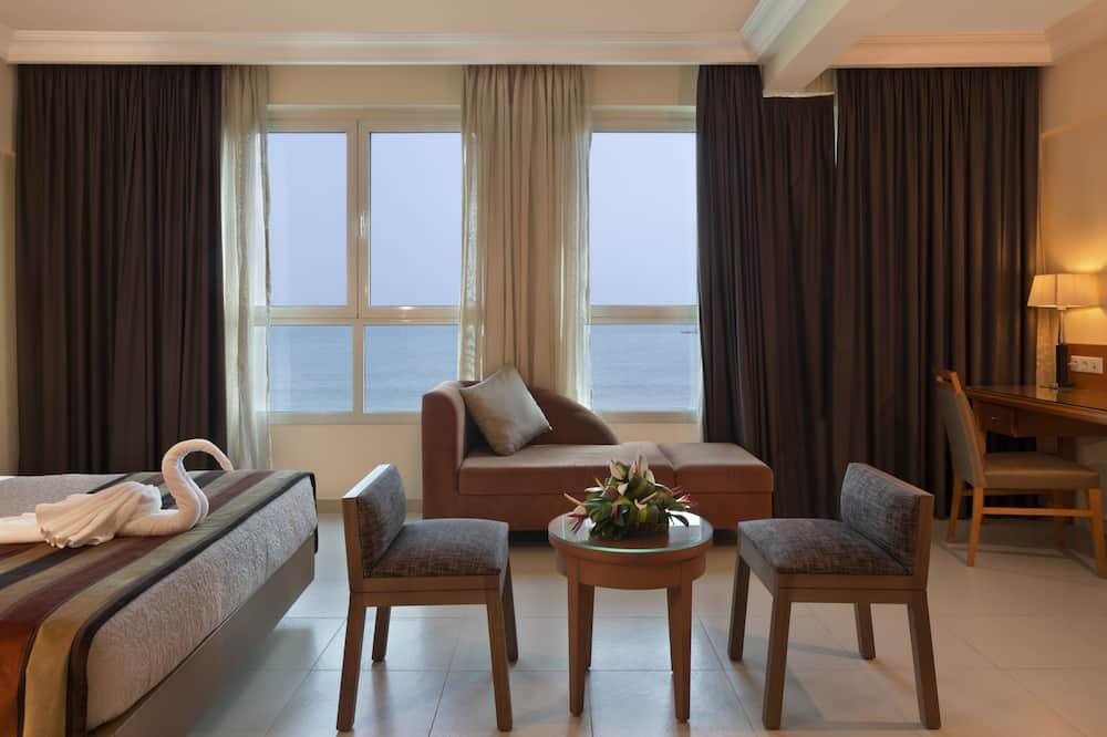 Phòng Executive - Quang cảnh biển