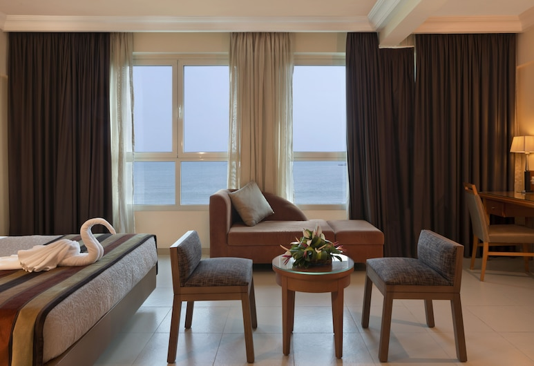 Azalaï Hotel Cotonou, Cotonou, ห้องเอ็กเซกคิวทีฟ, วิวทะเล/มหาสมุทร