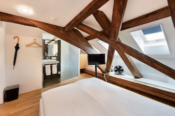 Picture of Altstadt Hotel Le Stelle Luzern in Lucerne