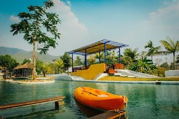 Foto van The Oia Resort Pai in Pai