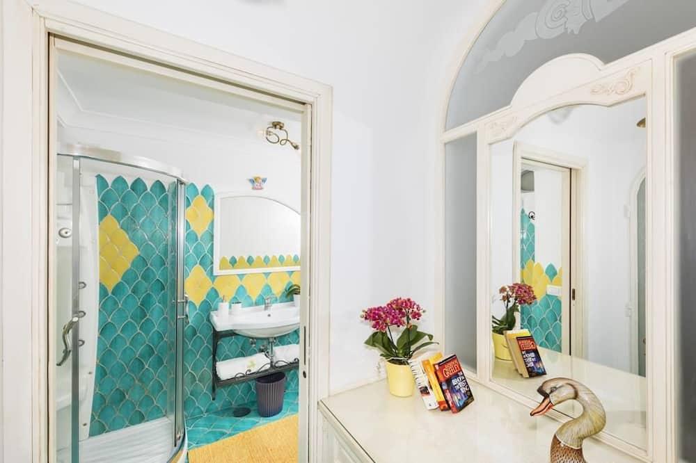 Classic Room, 1 Bedroom, Balcony, Sea View - Bathroom