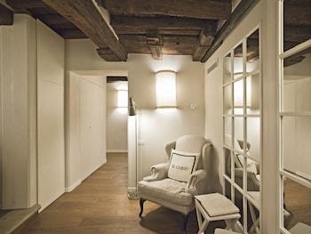 Obrázek hotelu B&B Il Corso ve městě Siena
