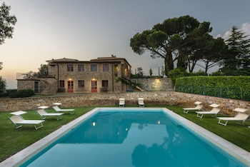 Picture of Agriturismo Le Ragnaie in Montalcino