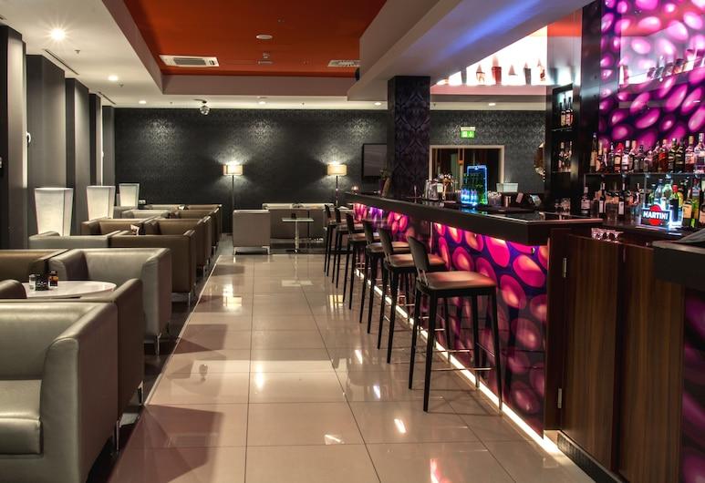 ETO Park Hotel Business & Stadium, Gyor, Bar del hotel