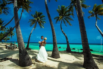 Picture of Stingray Beach Inn in Maafushi