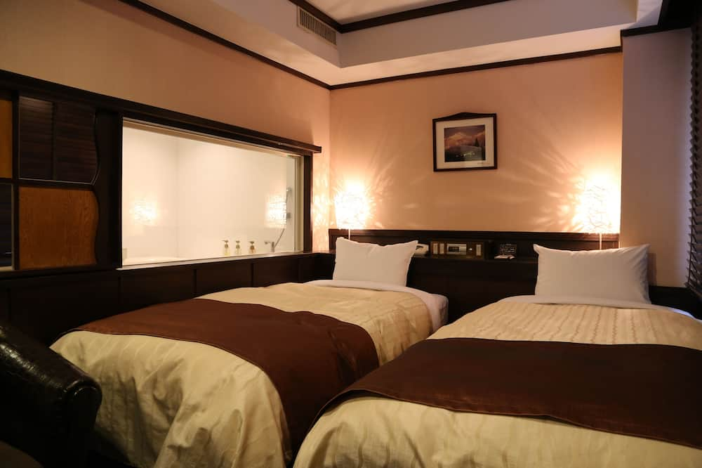 Design Twin Room, 2 Twin Beds, Non Smoking - Guest Room