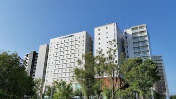 Foto di Urban Hotel Minami Kusatsu a Kusatsu (Shiga)