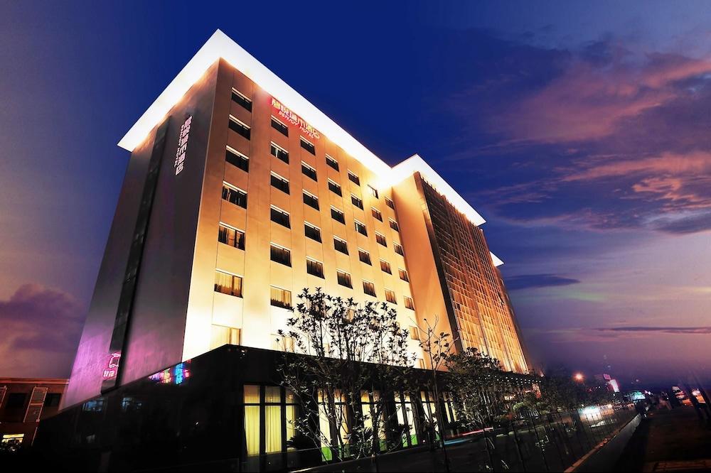 Benjoy Hotel - Jinqiao Branch, Shanghai