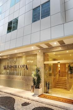 Foto del Windsor Copa Hotel en Río de Janeiro