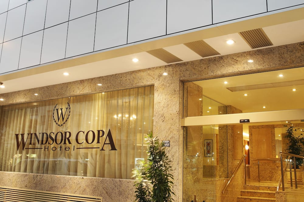 Windsor Copa Hotel
