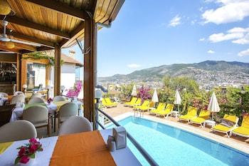 Hình ảnh Villa Sonata tại Alanya