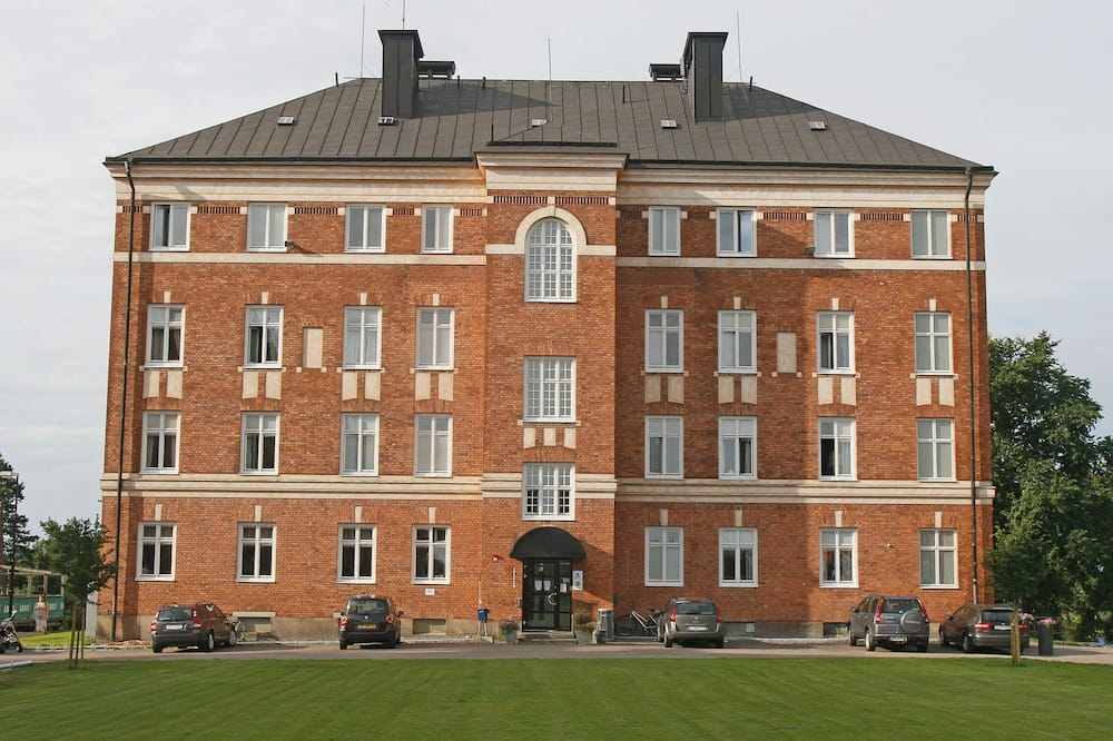 Karlstad Vandrarhem