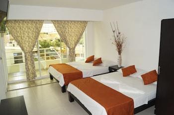 Fotografia hotela (Apartahotel Tukasa Rodadero) v meste Santa Marta