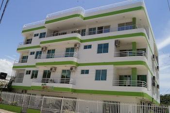 Picture of Apartahotel Tukasa Rodadero in Santa Marta