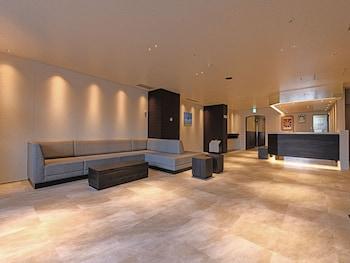 Foto di Hotel Sunroute Sapporo a Sapporo