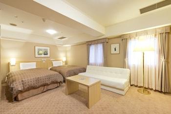 Picture of Hotel Sunroute Sapporo in Sapporo
