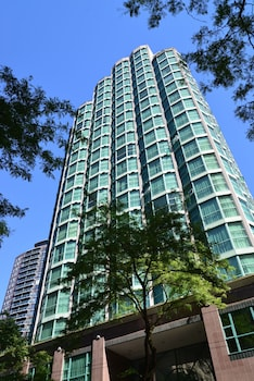 Picture of Rosedale Condominiums in Vancouver
