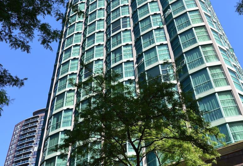 Rosedale Condominiums, Vancouver