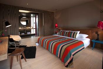 Bild vom Hotel Bo in San Cristóbal de las Casas