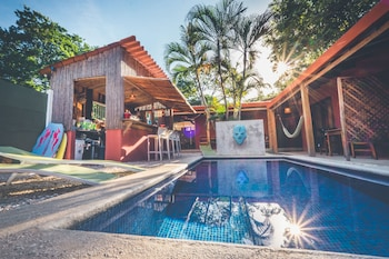 Gambar Hotel Mahayana di Tamarindo