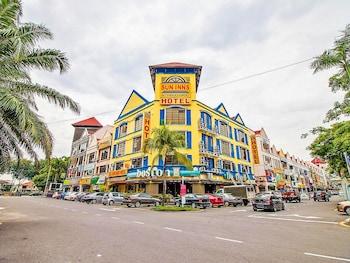 Фото Sun Inns Hotel Sunway Mentari в в Петалинге Джайе