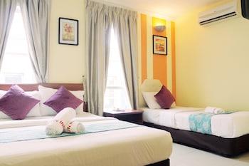 Foto Sun Inns Hotel Puchong di Puchong