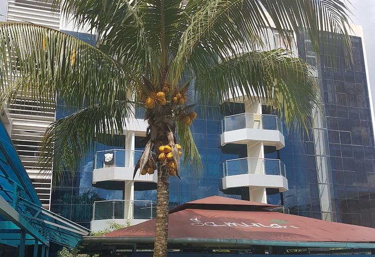 Samiria Jungle Hotel, Iquitos, Hotelbar