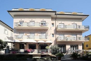 Rimini bölgesindeki Hotel Piccinelli resmi