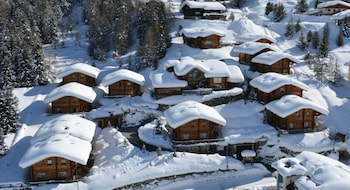 Picture of Park Chalet Village in Livigno