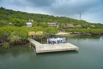 Introduce sus fechas y vea precios de hoteles última hora en Isla de Barú
