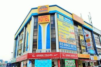A(z) Sun Inns Hotel D'mind 2 Seri Kembangan hotel fényképe itt: Seri Kembangan