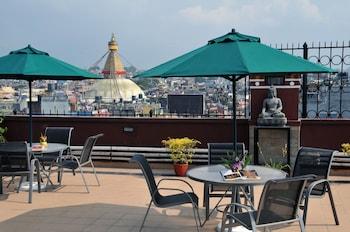 Kathmandu bölgesindeki Hotel Tibet International resmi