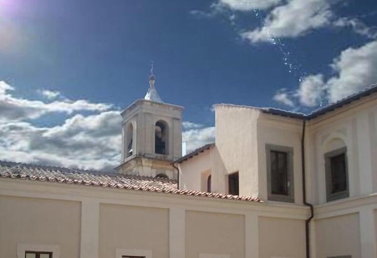 Ostello Il Chiostro, Борго-Маджоре