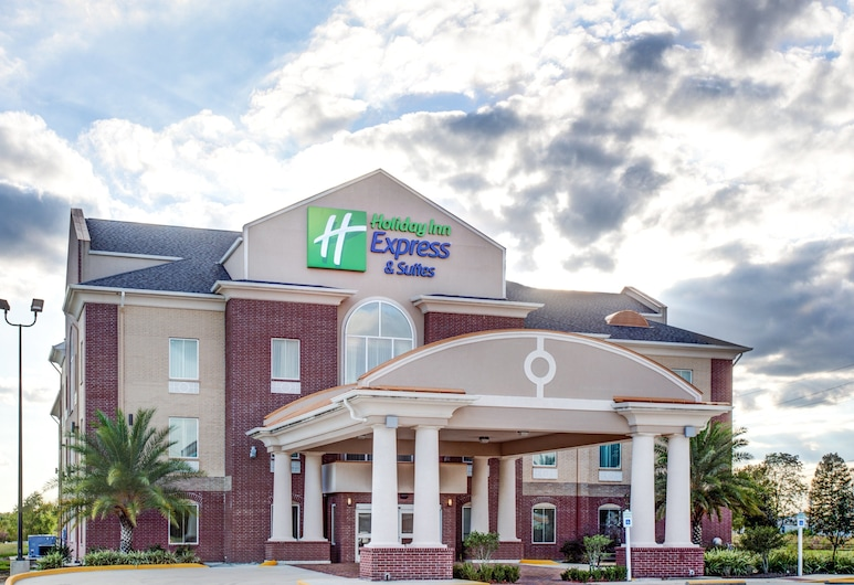 Holiday Inn Express Hotel & Suites Raceland - Highway 90, Raceland