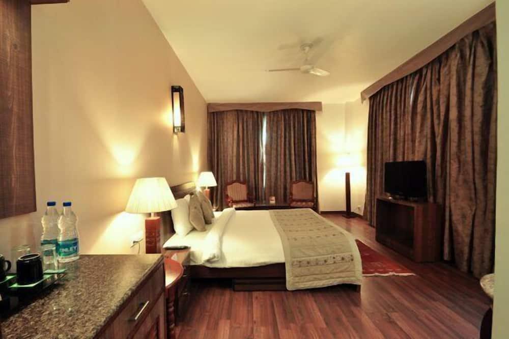 Habitación Deluxe, 1 cama Queen size, para fumadores - Habitación