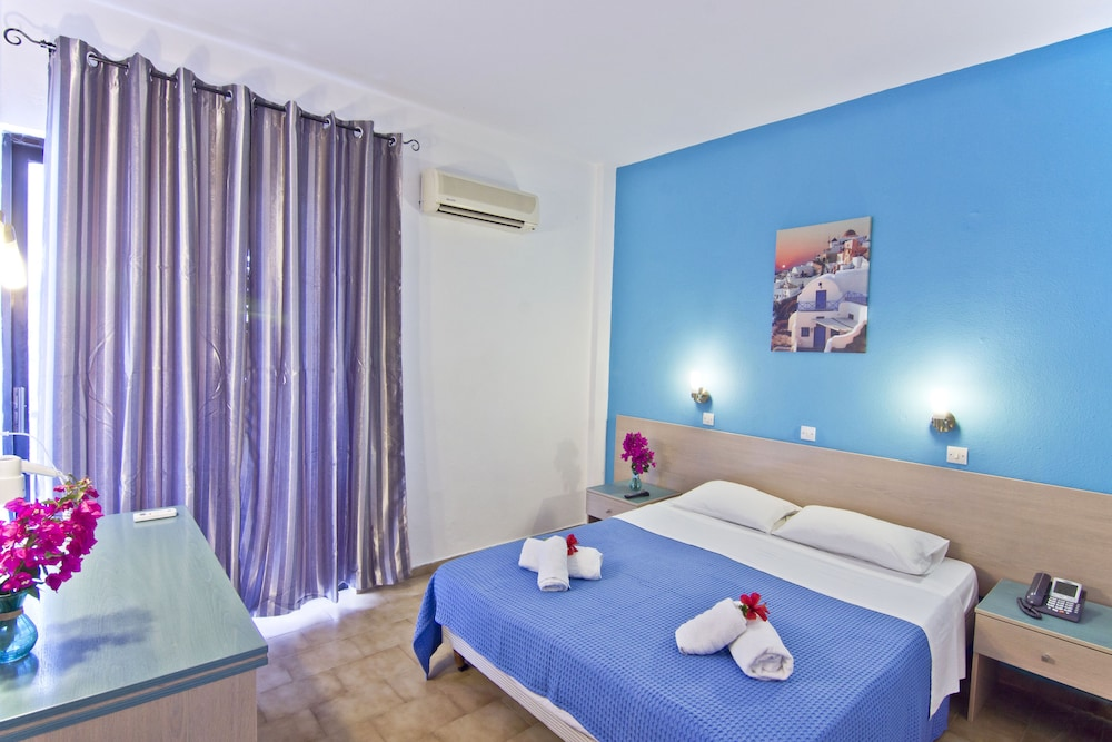 Argo Hotel, Rhodes