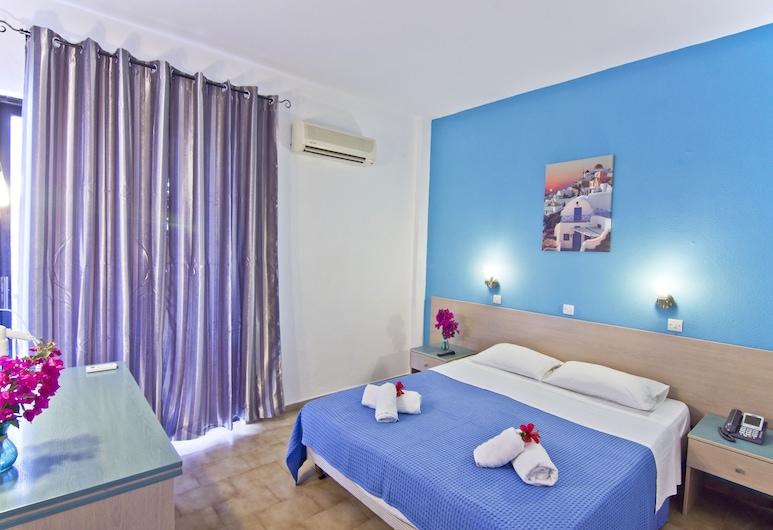 Argo Hotel, Rodos