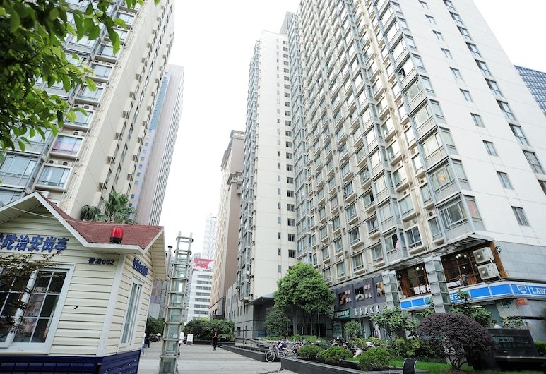 The Sidihome Service Apartment (Saintland Shop), Shanghai