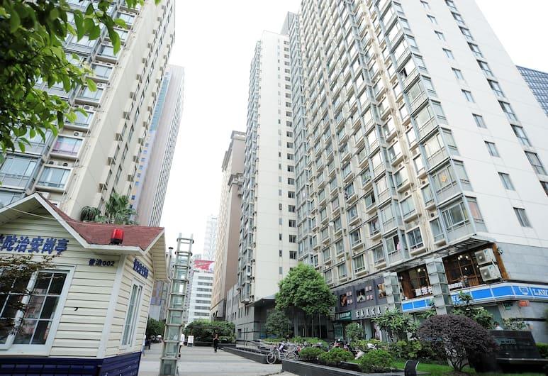 思迪家服務式公寓 (聖天地店), 上海市