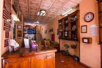 Nuotrauka: Hotel de Talavera, Puebla