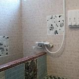 Japanese Traditional Room - Bathroom