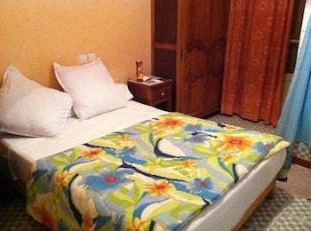 阿爾及爾薩米拉酒店的圖片