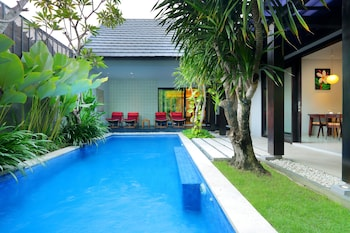 Picture of The Jineng Villas by Karaniya Experience in Seminyak