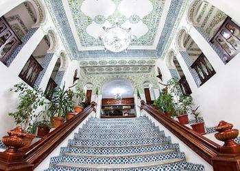 阿爾及爾達爾迪亞夫阿爾及爾酒店的圖片