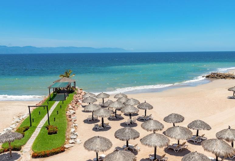 Villa del Mar Beach Resort & Spa Puerto Vallarta, Puerto Vallarta, Beach