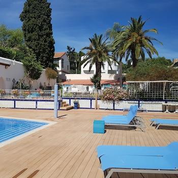 Picture of Hotel El-Djazair in Algiers