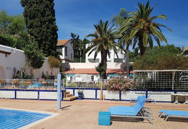 Hotel El-Djazair, Algiers